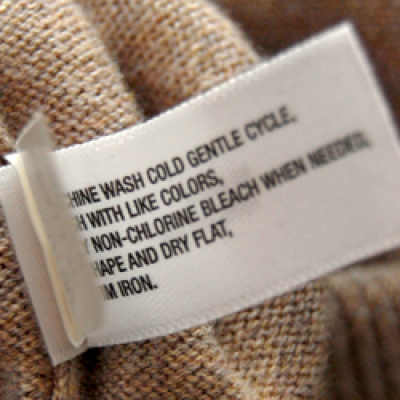 RMG Bangla - Product Inquiry - WOVEN LABEL